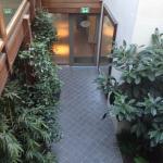 Hotel Elysees Flaubert Photo