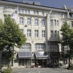 BEST WESTERN Savoy Hotel