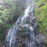Cascada en La Bonita