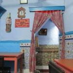 Restaurant Granada Foto