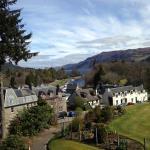 Foto de The Lovat, Loch Ness