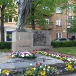 Pomnik T.G. Masaryka