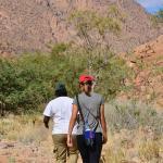 Short hike
