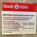 NS-Dokumentationszentrum Foto