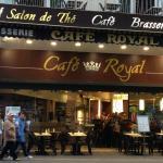 Zdjęcie Café Royal