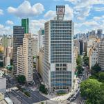 Hotel Novotel Sao Paulo Jaragua Convention
