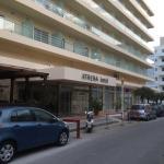Bra hotell for en rimelig pris����nær stranda og ny byen ������ Bra leilighet med god plass ��Hy