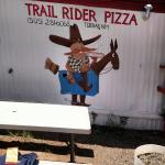 Trail Rider Pizza