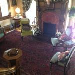 Rosehill Inn Foto