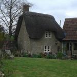 Foto de Thatch Cottage