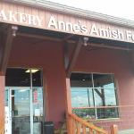 Anne's Amish Foods