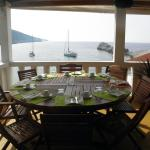 Foto de Restaurant Teraca Bak