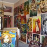 Art Gallery Studio Pincelada Colonial 4
