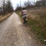 Polly Ann Trail