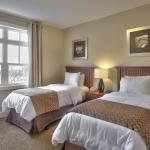 Rivergrass Resort Homes Bedroom