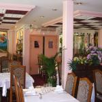 Restaurant Planete Indienne since 1998