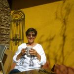 Foto de Desert Rain Cafe