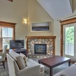 Snowbridge Resort Home