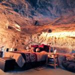 Koko's Cave in Farmington, NM.