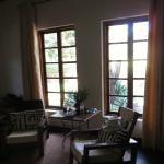 Foto de Arusha Coffee Lodge