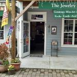 The Jewelry Spot Foto