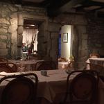 Restaurant du Chateau de Penthes - Espace Piccard