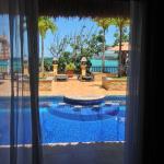 Foto de Palm Breeze Villa