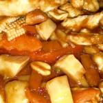 宫保鸡丁 The best and flavorful Kung Pao Chicken