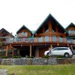 Foto de A Okanagan Lakeview B&B