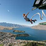 ‪AJ Hackett Bungy New Zealand‬