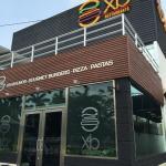 Uno de los mejores lugares para comer en Cancun!!