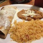 Foto D'Casa Mexican Grill
