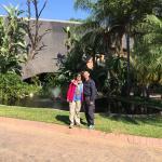 Foto de Chobe Marina Lodge
