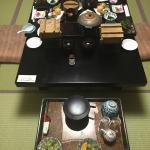 Incredible Vegetarian Kaiseki Dinner