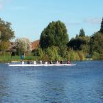 Foto de Premier Inn Reading - Caversham Bridge