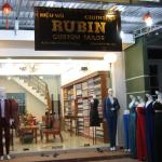 Rubin Cloth Shop
