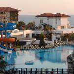 Foto de Alba Queen Hotel