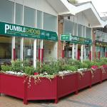 Pumblechooks new exterior