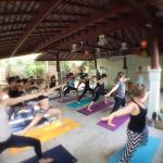 Yoga ve Pilates
