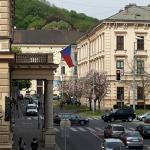 Foto de Hotel Slavia