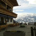 Alpenhof Grafleiten Foto
