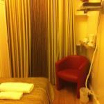 Foto de ABC Hyde Park Hotel