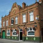 The Globe Inn Tamworth
