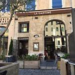 Billede af La Cantine
