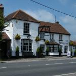 The Old Kings Head Restaurant