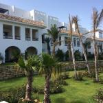 Foto de Mnar Castle Hotel Apartments
