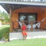 Foto de Patachocas Beach Resort