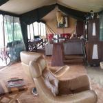 Lemala Ewanjan Tented Camp