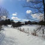 Property walk