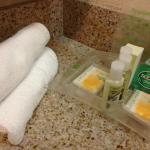 Foto de Holiday Inn Hotel & Suites Bakersfield